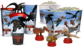 How To Train Your Dragon 2 Merch - how-to-train-your-dragon photo