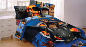 How To Train Your Dragon 2 Merch
