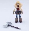 Astrid Figure from How To Train Your Dragon 2