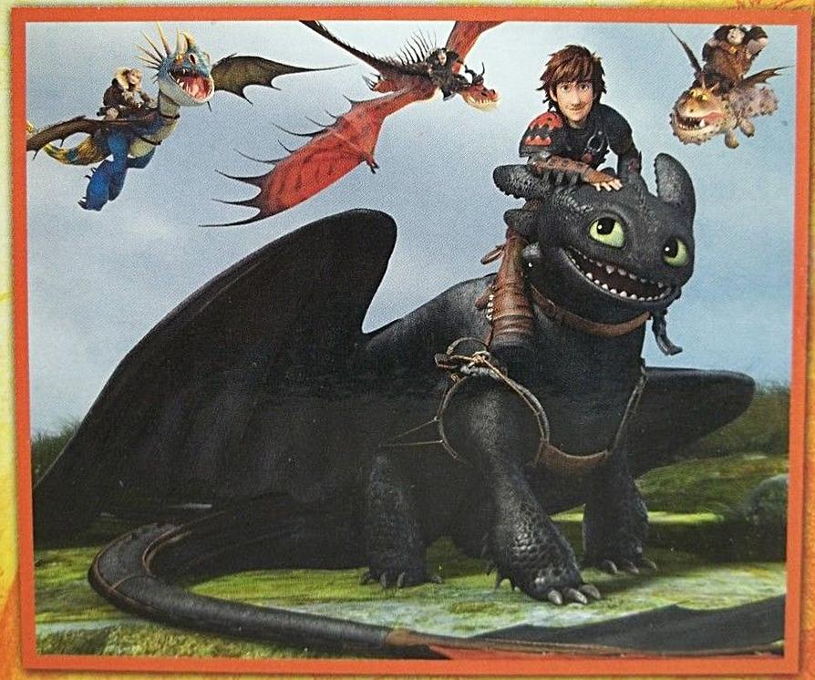 Смотреть мультфильм Драконы: Подарок ночной фурии онлайн в хорошем 56
