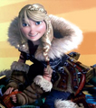 Older Astrid - how-to-train-your-dragon photo