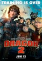 How To Train Your Dragon 2 Poster - how-to-train-your-dragon photo
