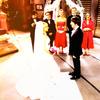 Howard and Bernadette's Wedding
