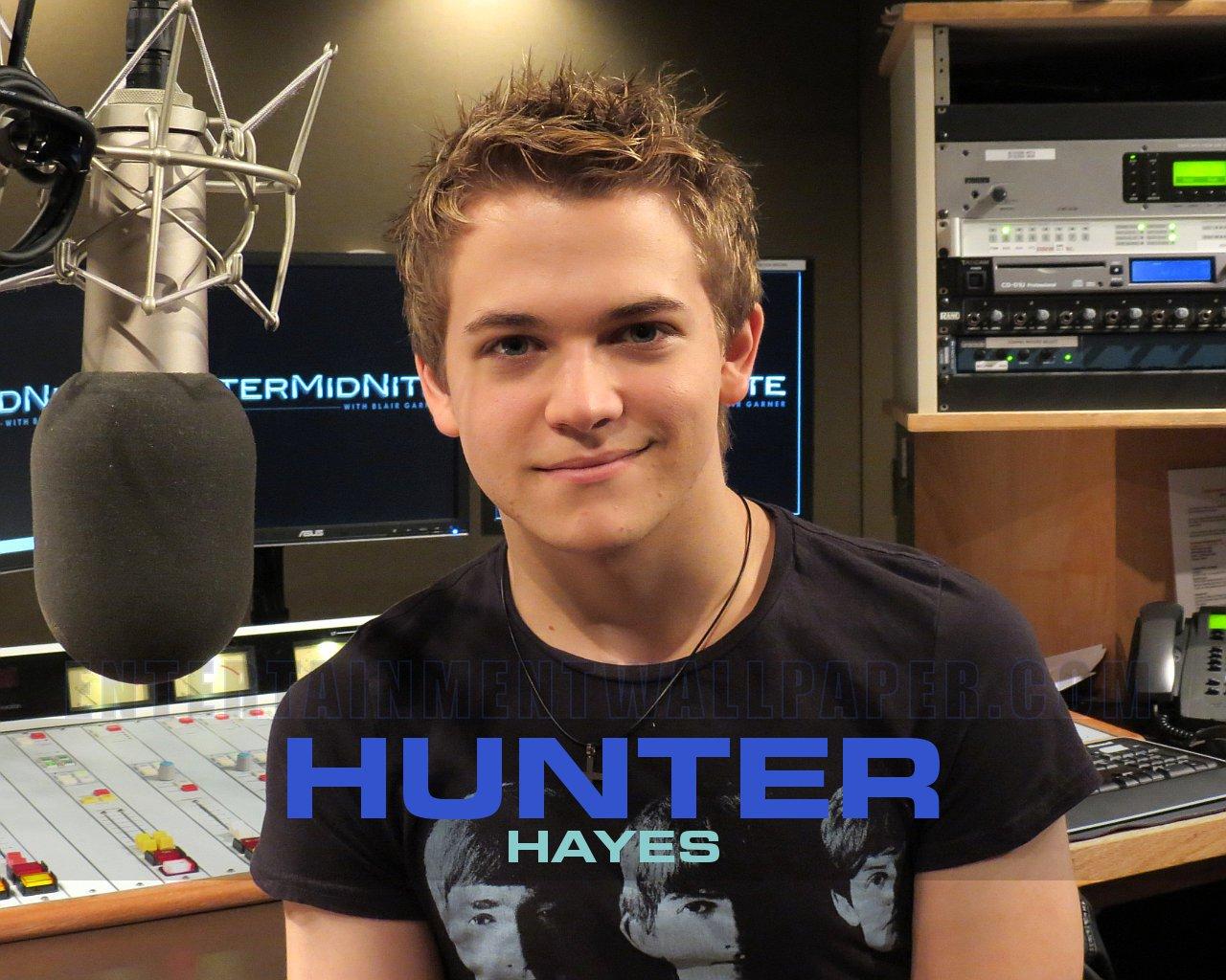 hunter hayes hunter hayes wallpaper 36789664 fanpop