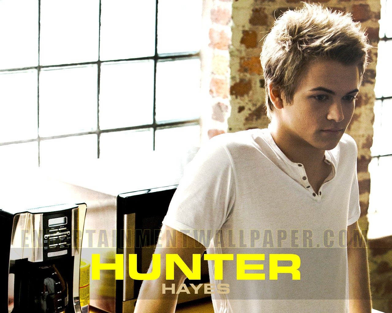 Hunter Hayes Wallpaper Hunter Hayes images Hu...