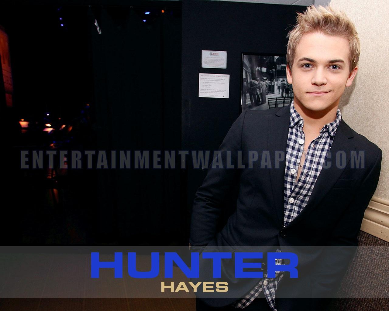 Hunter Hayes Wallpaper Hunter Hayes - Hunter ...