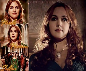 Our unique Hurrem!