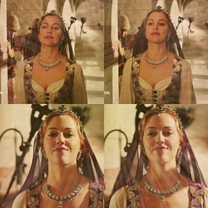 powerful hurrem!