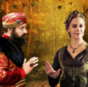 Hurrem ONE AND ONLY!!