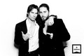 Ian and Jared Leto - ian-somerhalder photo