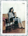 Yoona Ceci March Issue - im-yoona photo