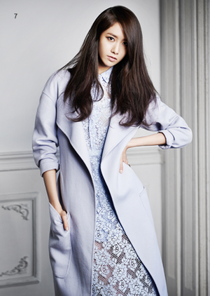 Yoona For JLook