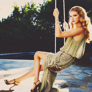 Taylor Amazing Swift!~