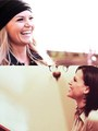 JMo & Lana - regina-and-emma fan art
