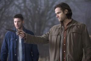 Supernatural 9x16