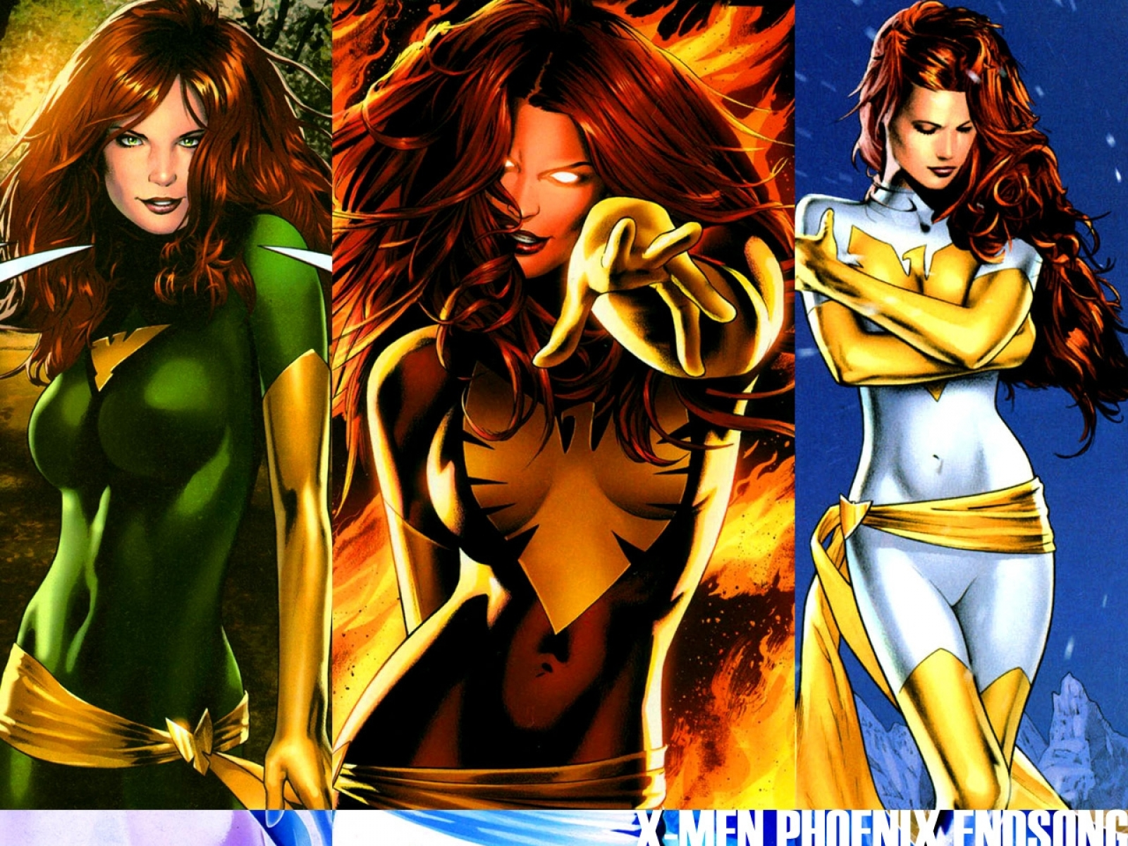 an inclusion of the female character of jean grey in the x men Get to know the new and returning mutants in our x-men apocalypse characters guide on friday, may 27, the current era of x-men films that began with x-men: first class will come to an end with the release of x-men: apocalypse and for the very first time, one of the x-men's greatest foes.