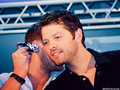 Jensen and Misha ☆ - jensen-ackles-and-misha-collins photo