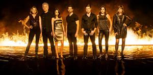 Dallas TNT Season 3
