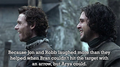 Jon and Robb - jon-snow-and-robb-stark photo