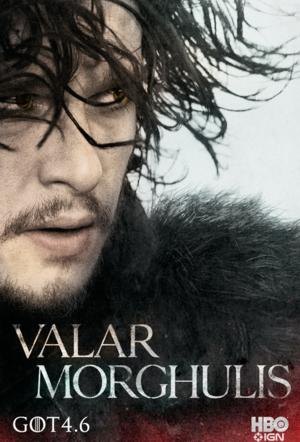 Jon Snow (House Stark)