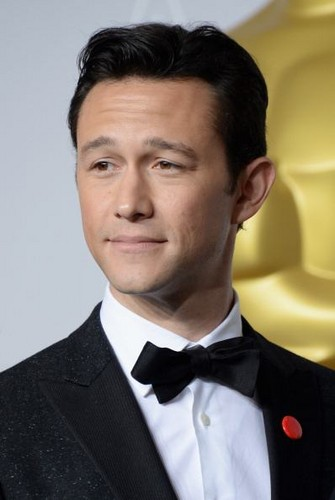 Joseph Gordon-Levitt fond d'écran probably with a business suit entitled Joe (Oscars 2014)