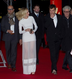"64th Berlinale International Film Festival - ""The Better Angels"" Premiere"