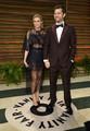 Vanity Fair Oscar Party - joshua-jackson photo