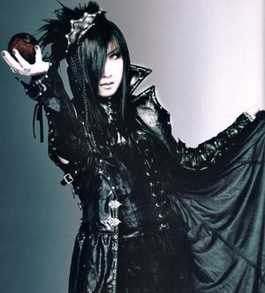 Asagi 7th Rose