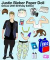 justin bieber Happy 20th birthday , - justin-bieber photo