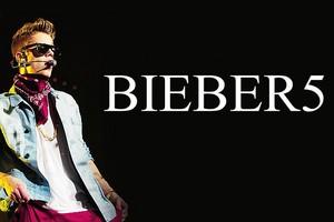 Bieber5 壁紙