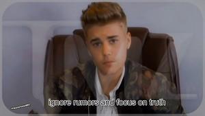 Justin Bieber Deposition 2014