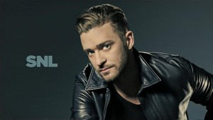 Justin - new SNL promo