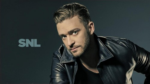 Justin Timberlake wallpaper with a well dressed person titled Justin - new SNL promo