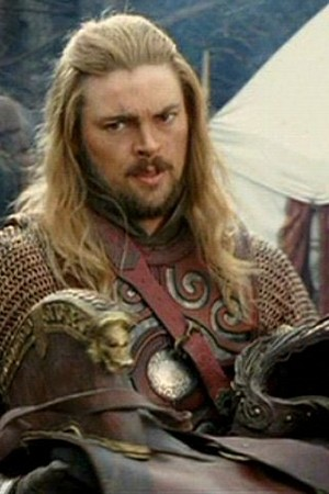Lord Eomer