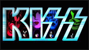 KISS ~Paul, Ace, Peter and Gene