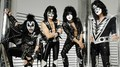 Kiss ~Paul, Gene, Eric and Tommy - kiss photo