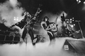 Klassic Kiss - kiss photo