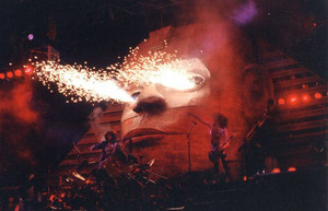 Kiss ~Hot in the Shade Tour