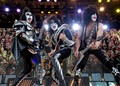 Kiss ~Monster Tour - kiss photo