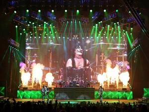 Kiss ~Monster Tour