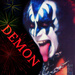 The Demon ~Gene Simmons - kiss icon