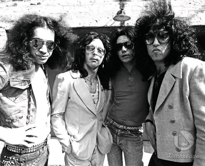 Kiss Creem Photo Shoot 1974 Kiss Photo 36780649 Fanpop