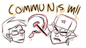 communism (aka my last Favorit ship)