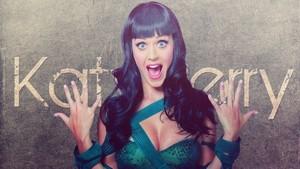 Katy Perry ;)