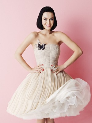 Lovely Katy <3