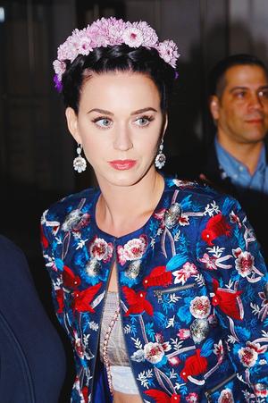Lovely Katy <3