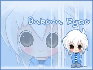 chibi ryou------------♥