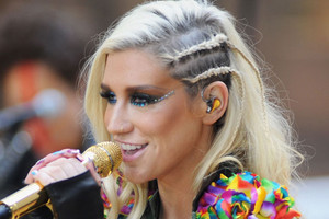 Kesha We l'amour toi <3