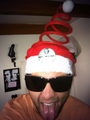 KH Christmas merch - keith-harkin photo