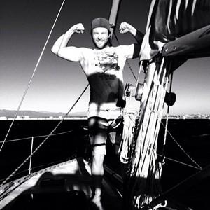 Cap'n Harkin